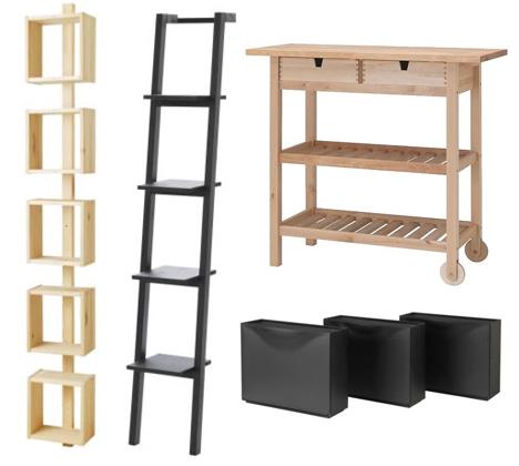 IKEA Wants