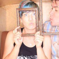 me-framed