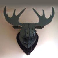 moose-head