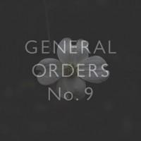 general_order_no9
