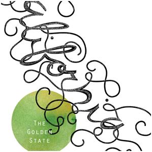 Calligraphic States