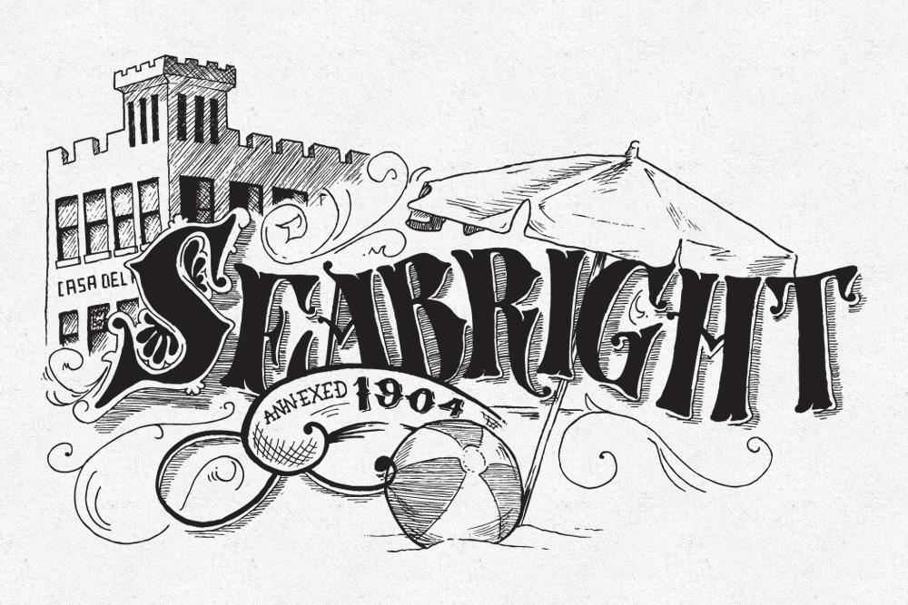 Victorian Santa Cruz - Seabright