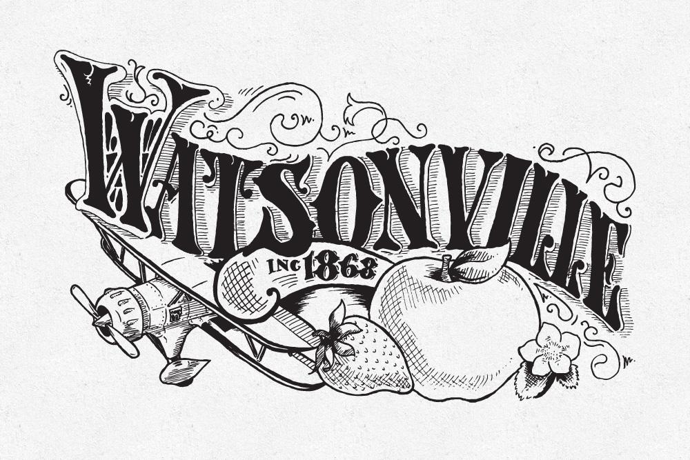 Victorian Santa Cruz - Watsonville