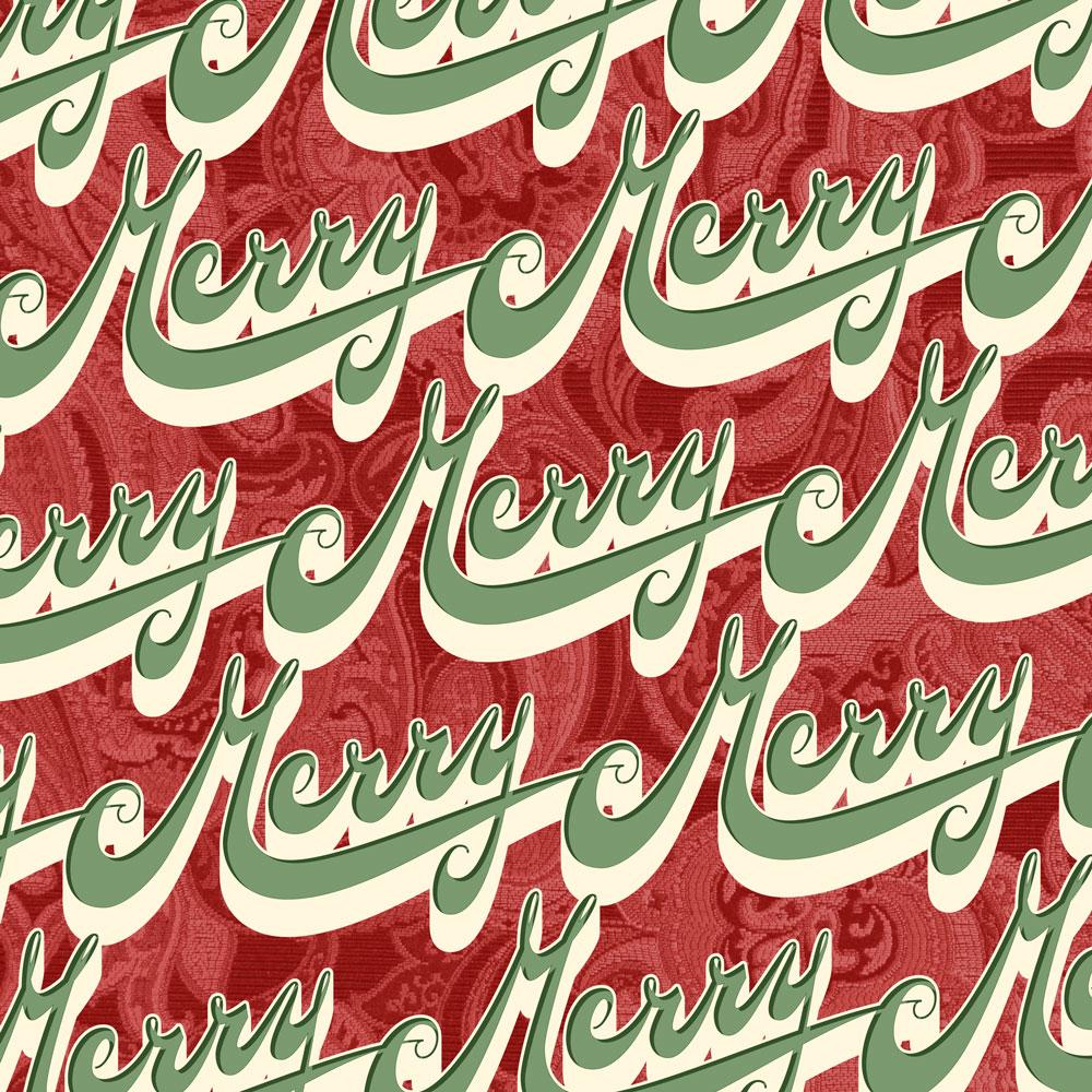 Christmas 2016 - Merry