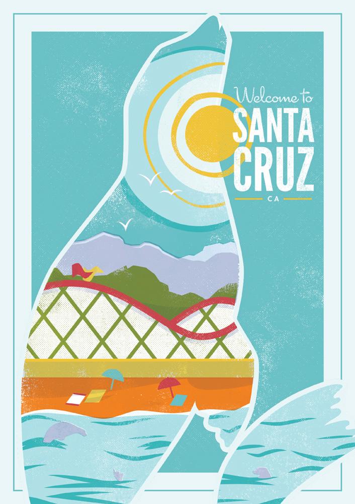 HZ Culture Book 2016 - Santa Cruz CA