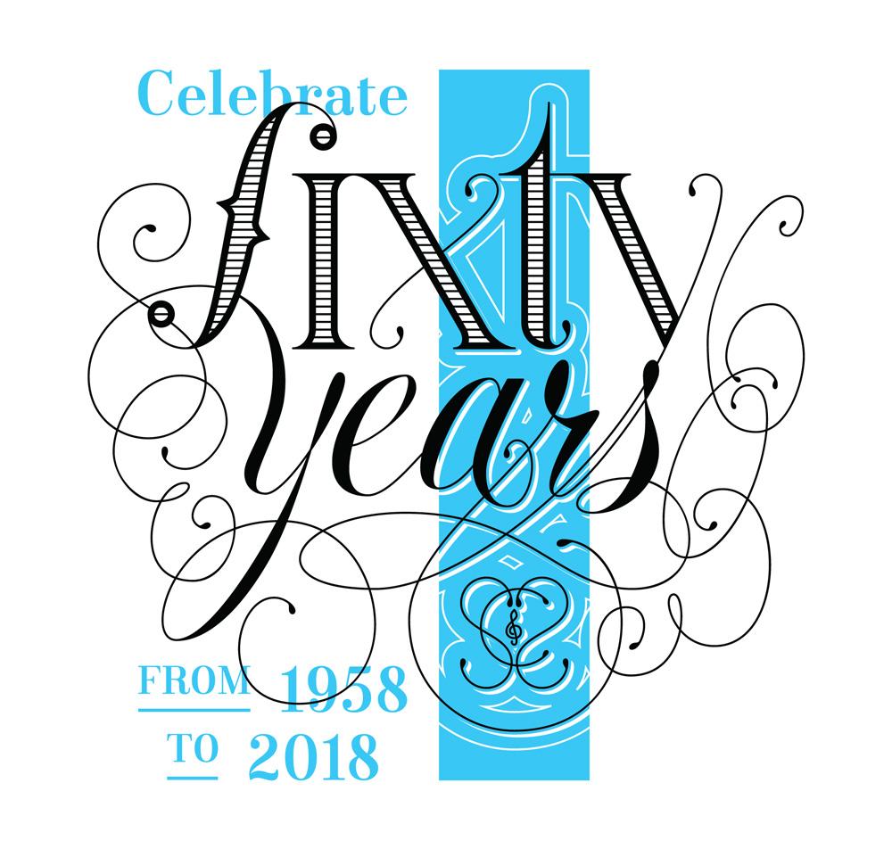 SC Symphony - 60 Years