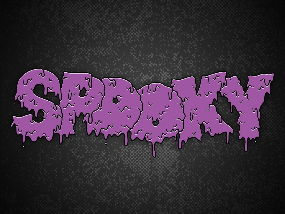 Halloween 2016 - Spooky