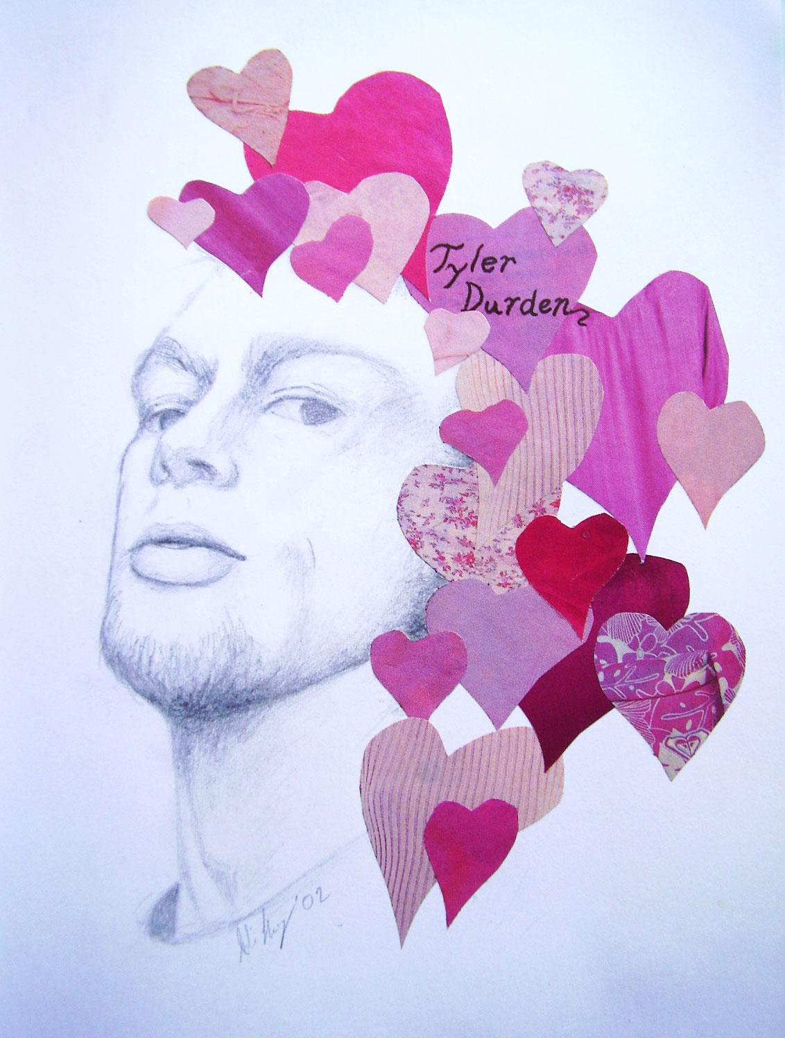 Tyler in Hearts