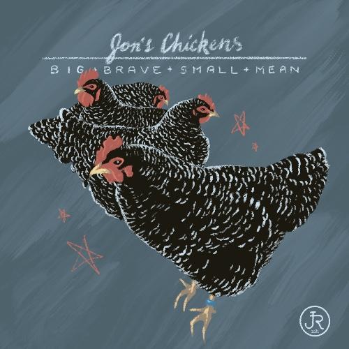 Jon's Chickens