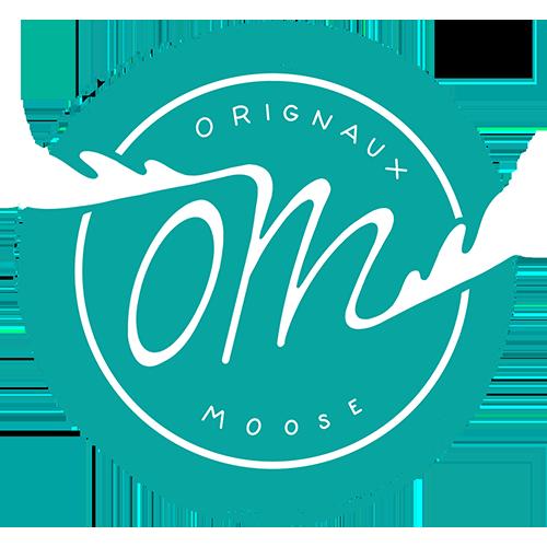 Orignaux Moose