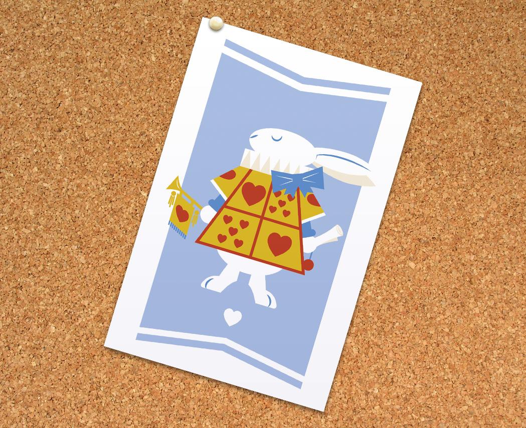 white-rabbit_postcard