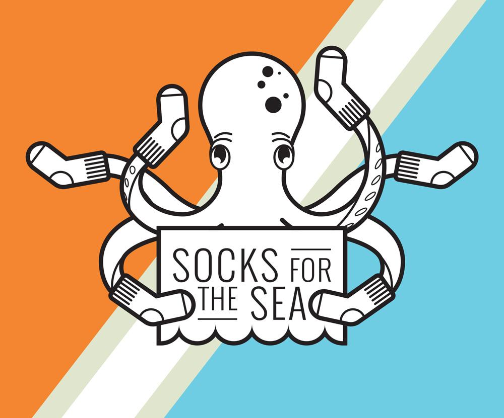 Socks for the Sea