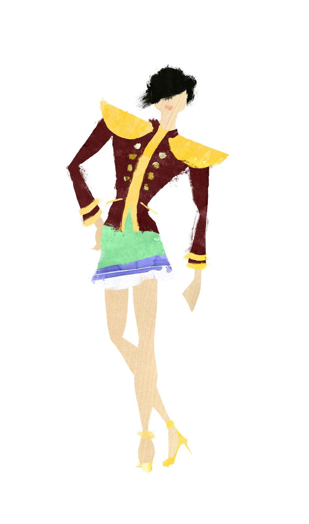 Eley Kishimoto - Spring 2009 - 26