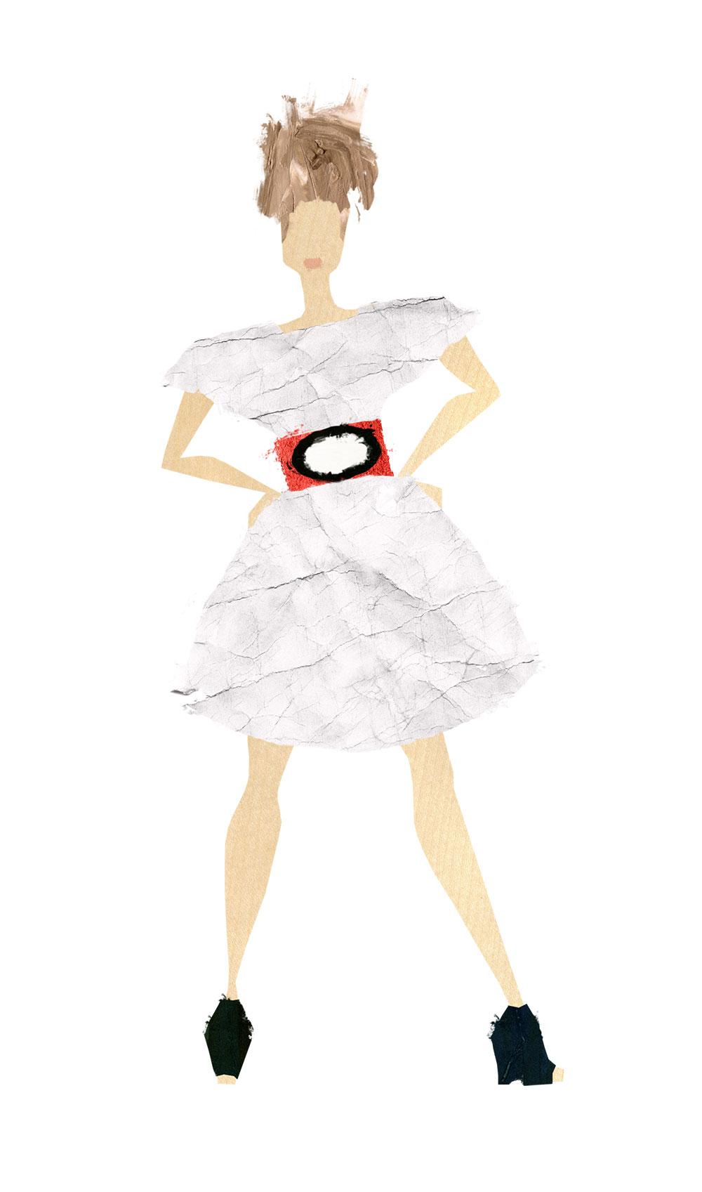 Fendi - Spring 2009 - 27