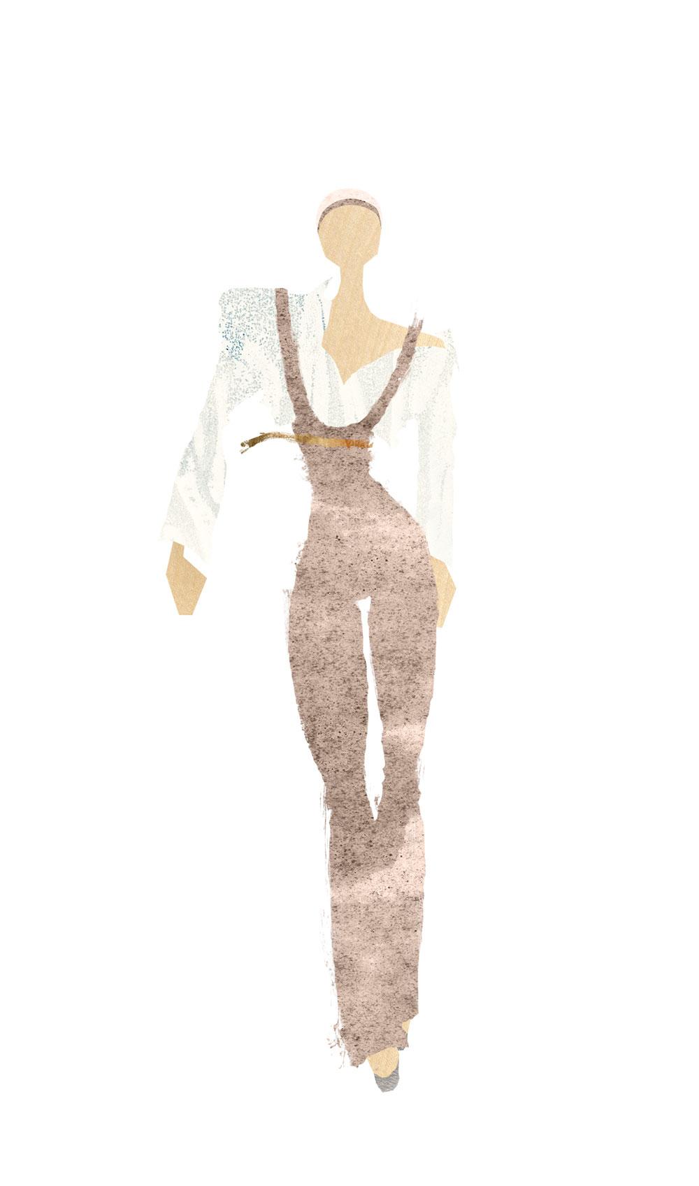 Jean Paul Gaultier - Spring 2009 - 15