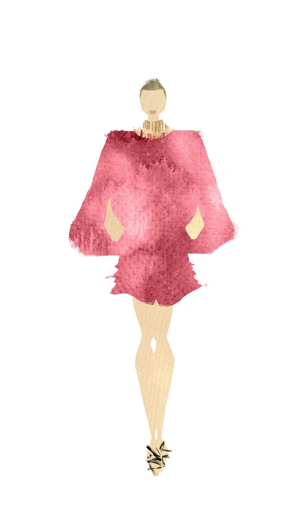 Valentino - Fall 2008 Couture - 08